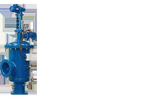 フィルトマット E型